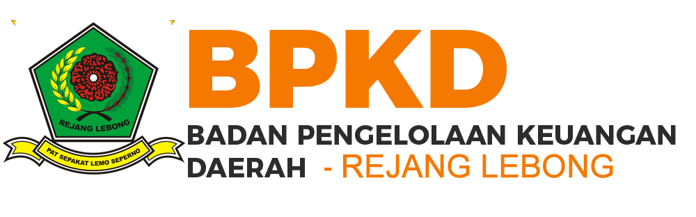 Bpkd Logo Bpkd Rejang Lebong